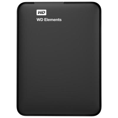 WD ( Western Digital ) WDBU6Y0020BBK-EESN  Default image