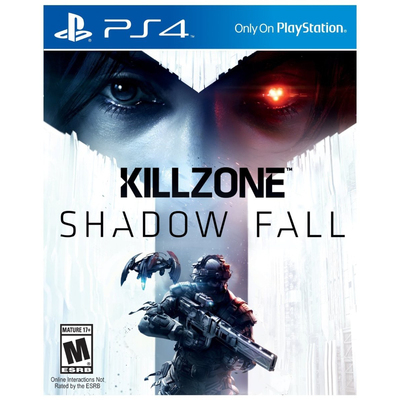 SONY ENTERTAINMENT Killzone: Shadow Fall  Default image