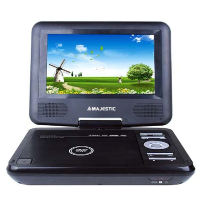NEWMAJESTIC DVX-166 USB/SD  Default image