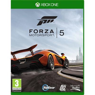 MICROSOFT Forza Motorsport 5  Default image