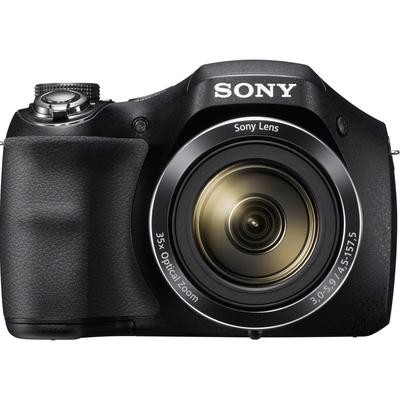 SONY DSC-H300  Default image
