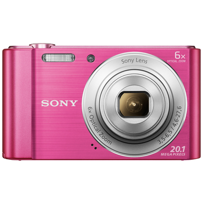 SONY DSC-W810P  Default image