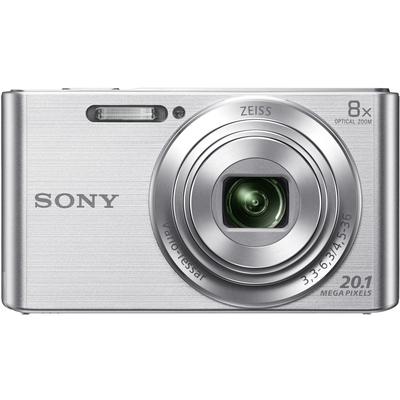 SONY DSC-W830S  Default image