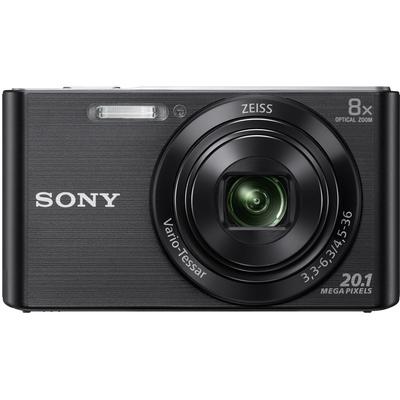 SONY DSC-W830B  Default image
