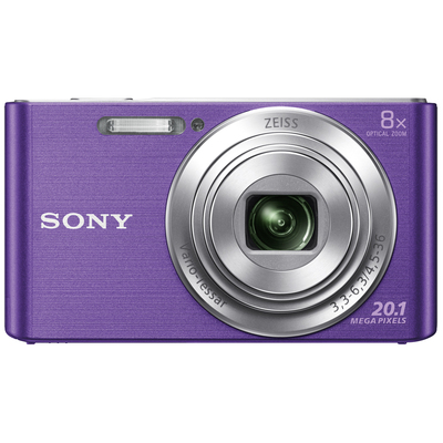 SONY DSC-W830V  Default image
