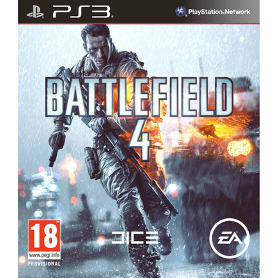 ELECTRONIC ARTS Battlefield 4  Default image