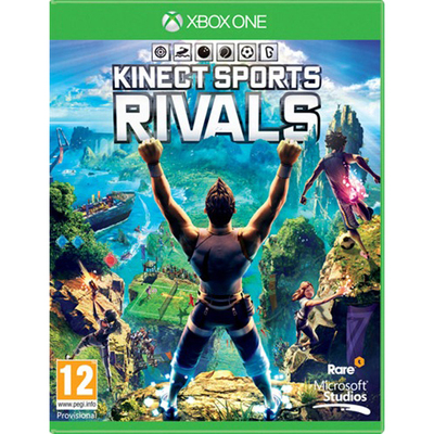 MICROSOFT Kinect Sports Rivals  Default image