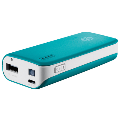 TRUST Urban Revolt Power Bank 4400  Default image