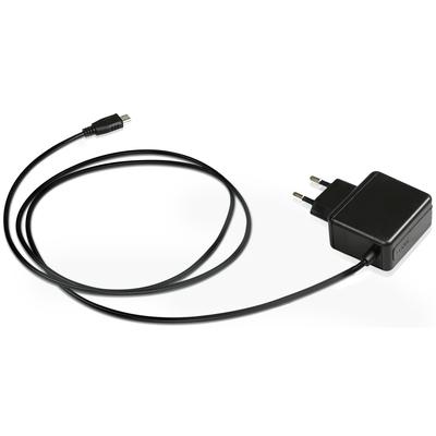 SBS ACCESSORI TELEFONICI Caricabatteria da rete universale micro USB 500 mA  Default image