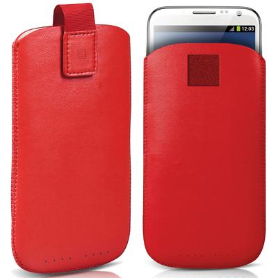 SBS ACCESSORI TELEFONICI Custodia Poche per smartphone extra-large  Default image