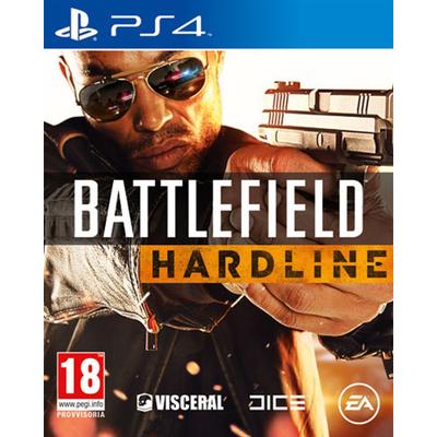 ELECTRONIC ARTS Battlefield Hardline  Default image