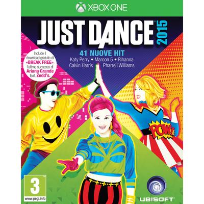 UBI SOFT Just Dance 2015  Default image