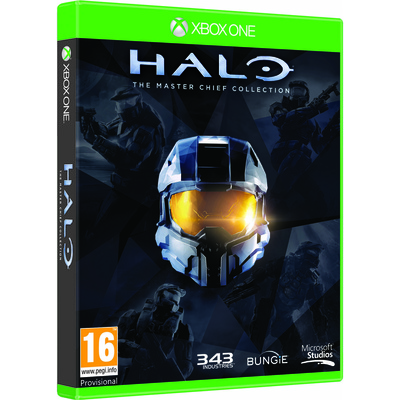 MICROSOFT Halo: The Master Chief Collection  Default image