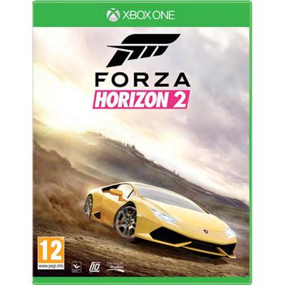 MICROSOFT Forza Horizon 2  Default image