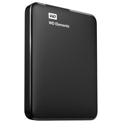 WD ( Western Digital ) WDBUZG7500ABK-EESN  Default image