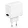 SBS ACCESSORI TELEFONICI Caricabatterie da viaggio USB 2000 mAh per iPhone  Default thumbnail