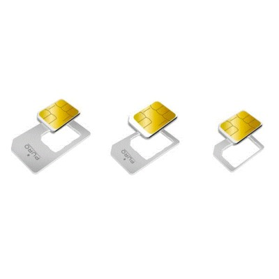 PURO Kit Adattatore SIM  Default image