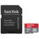 SANDISK microSDHC Ultra 8GB  Default thumbnail