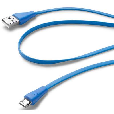 CELLULAR LINE USBDATACMICROUSBB  Default image