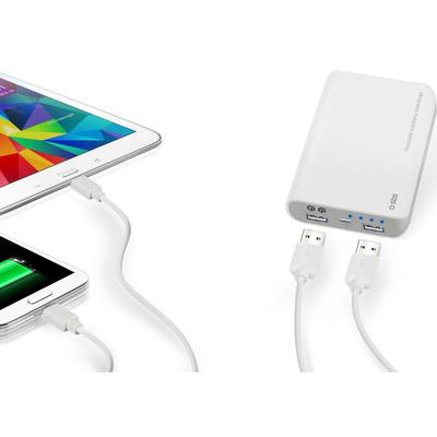 SBS ACCESSORI TELEFONICI Accumulatore energia portatile per tablet e smartp  Default image