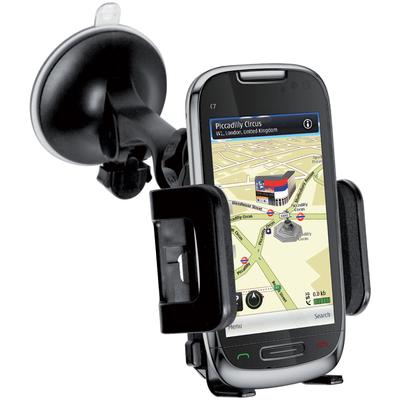 SBS ACCESSORI TELEFONICI Supporto da auto Freeway  Default image