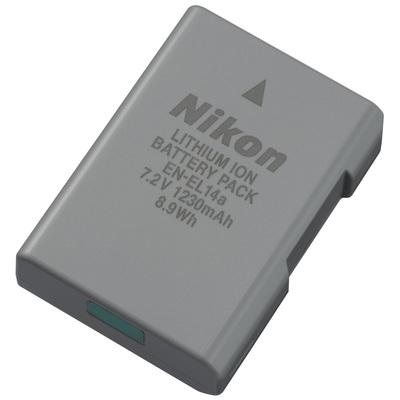 NIKON EN-EL14a  Default image