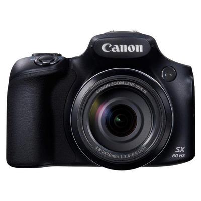 CANON PowerShot SX60 HS  Default image