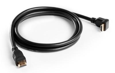 MELICONI Cavo HDMI 1,5 m plug 90°  Default image