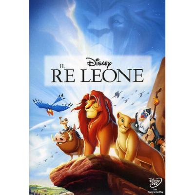 WALT DISNEY Il Re Leone  Default image