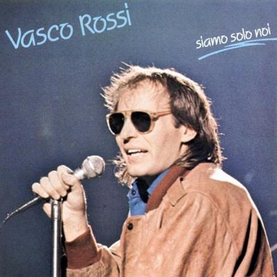 SONY Vasco Rossi: Siamo Solo Noi  Default image