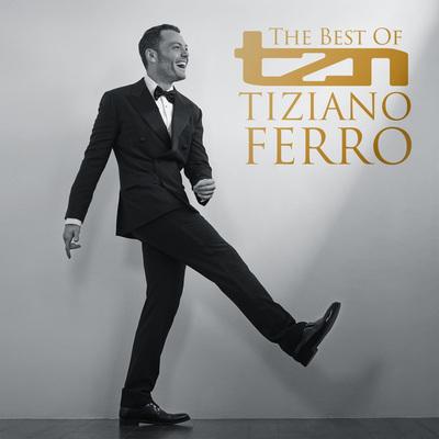 UNIVERSAL Tiziano Ferro: TZN The Best Of Tiziano Ferro (2cd)  Default image