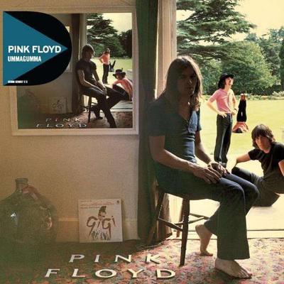 WARNER BROS Pink Floyd: Ummagumma (Remastered 2011)  Default image