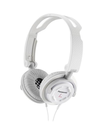 PANASONIC RP-DJS150E-W  Default image
