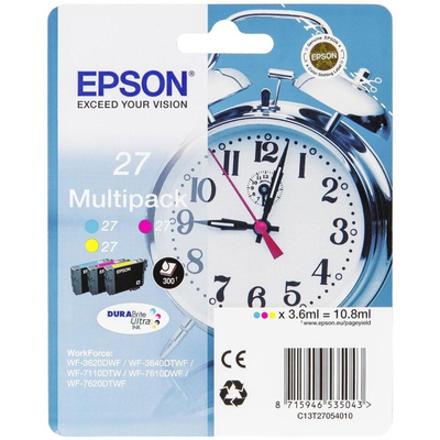 EPSON 27 Sveglia  Default image