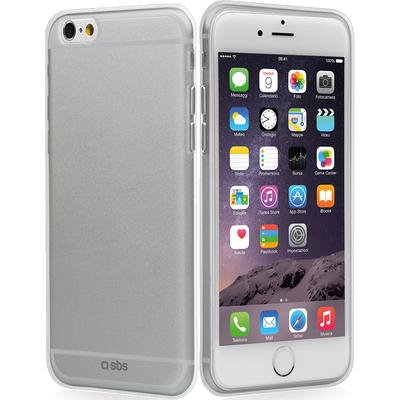 SBS ACCESSORI TELEFONICI TECRYSTIP647T Crystal per iPhone 6  Default image