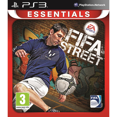 ELECTRONIC ARTS Fifa Street Essentials  Default image