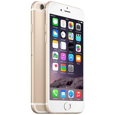 APPLE iPhone 6 128GB Gold  Default image
