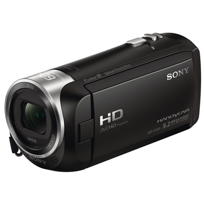 SONY HDRCX405B.CEN  Default image