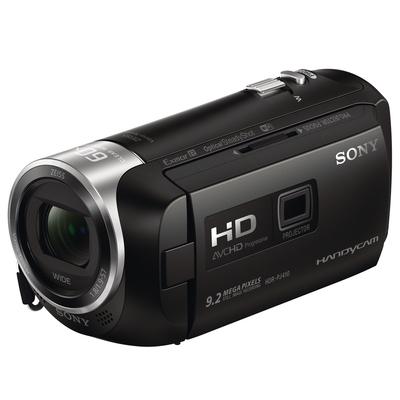 SONY HDRPJ410B  Default image