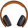 URBAN REVOLT MOBI HEADPHONE BLACK  Default thumbnail
