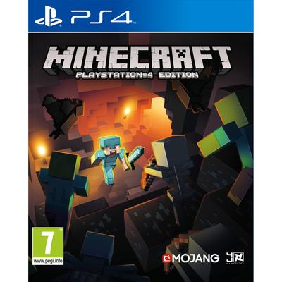 SONY ENTERTAINMENT Minecraft  Default image