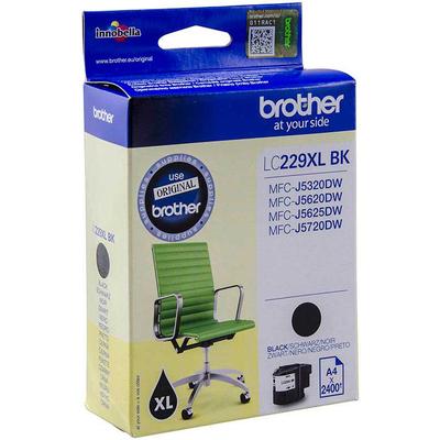 BROTHER LC-229XLBK  Default image