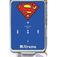 XTREME SUPERMAN KIT HEADPHONE con MP3  Default thumbnail