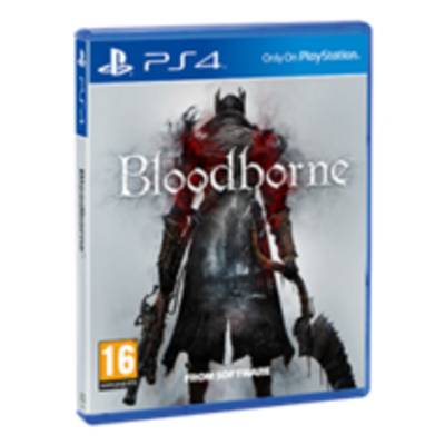 SONY ENTERTAINMENT Bloodborne  Default image