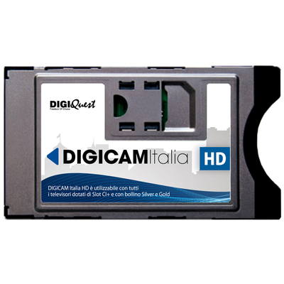 DIGIQUEST DIGI CAM HD  Default image