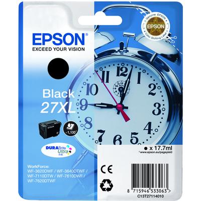 EPSON 27XL Sveglia  Default image