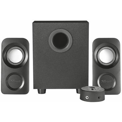TRUST Avedo 2.1 Subwoofer Speaker Set  Default image