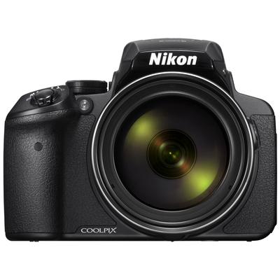 NIKON COOLPIX P900 Black  Default image