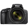 NIKON COOLPIX P900 Black  Default thumbnail