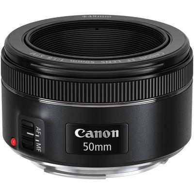 CANON EF 50mm f/1.8 STM  Default image